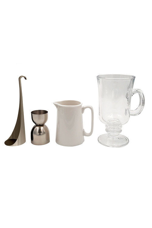 Cookut Irish Coffee Kit