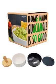 Cookut Guacamole Kit