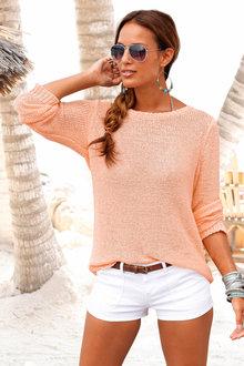 Urban Summer Pullover