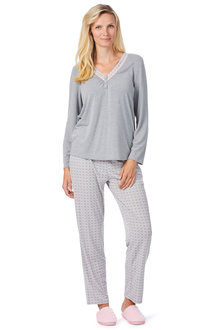 Noni B Sally Pajama Set