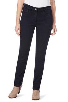 W.Lane Diamonte Pocket Jean