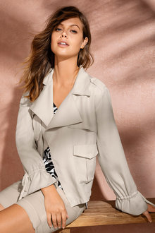 Emerge Cropped Trench