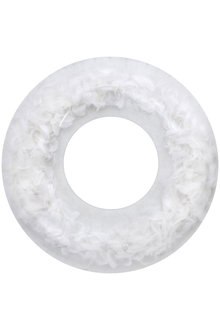 Air Time Swim Ring with Feathers - 208291