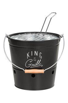 Gentlemens Hardware BBQ Bucket