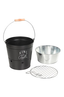 Gentlemens Hardware BBQ Bucket - 208392