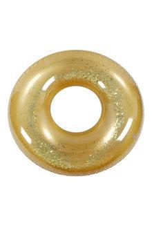 Air Time Glitter Swim Ring