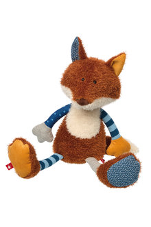 Sigikid Fox Patchwork Sweety