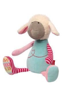Sigikid Lamb Patchwork Sweety - 208455