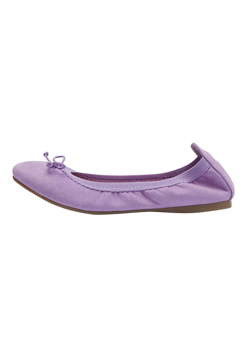 Next Flexi Ballet Shoes (Older)
