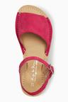 Next Peep Toe Sandals (Older Girls)