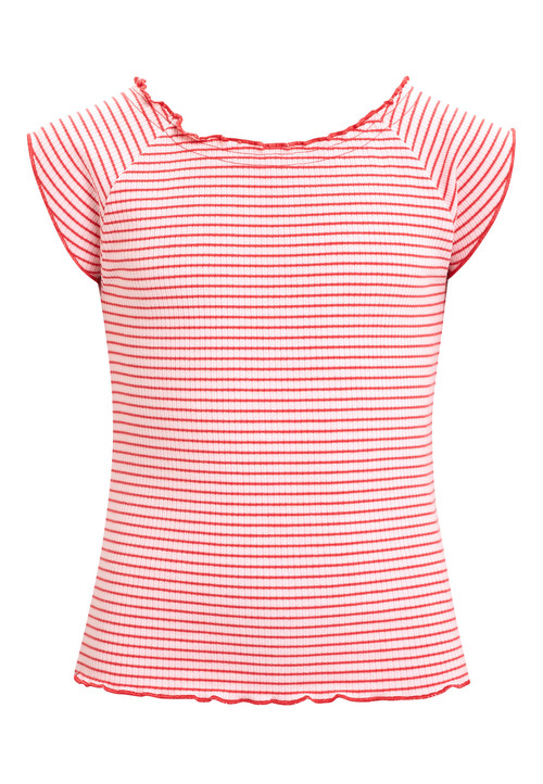 Next Lettuce Edge Short Sleeve T-Shirt (3-16yrs)