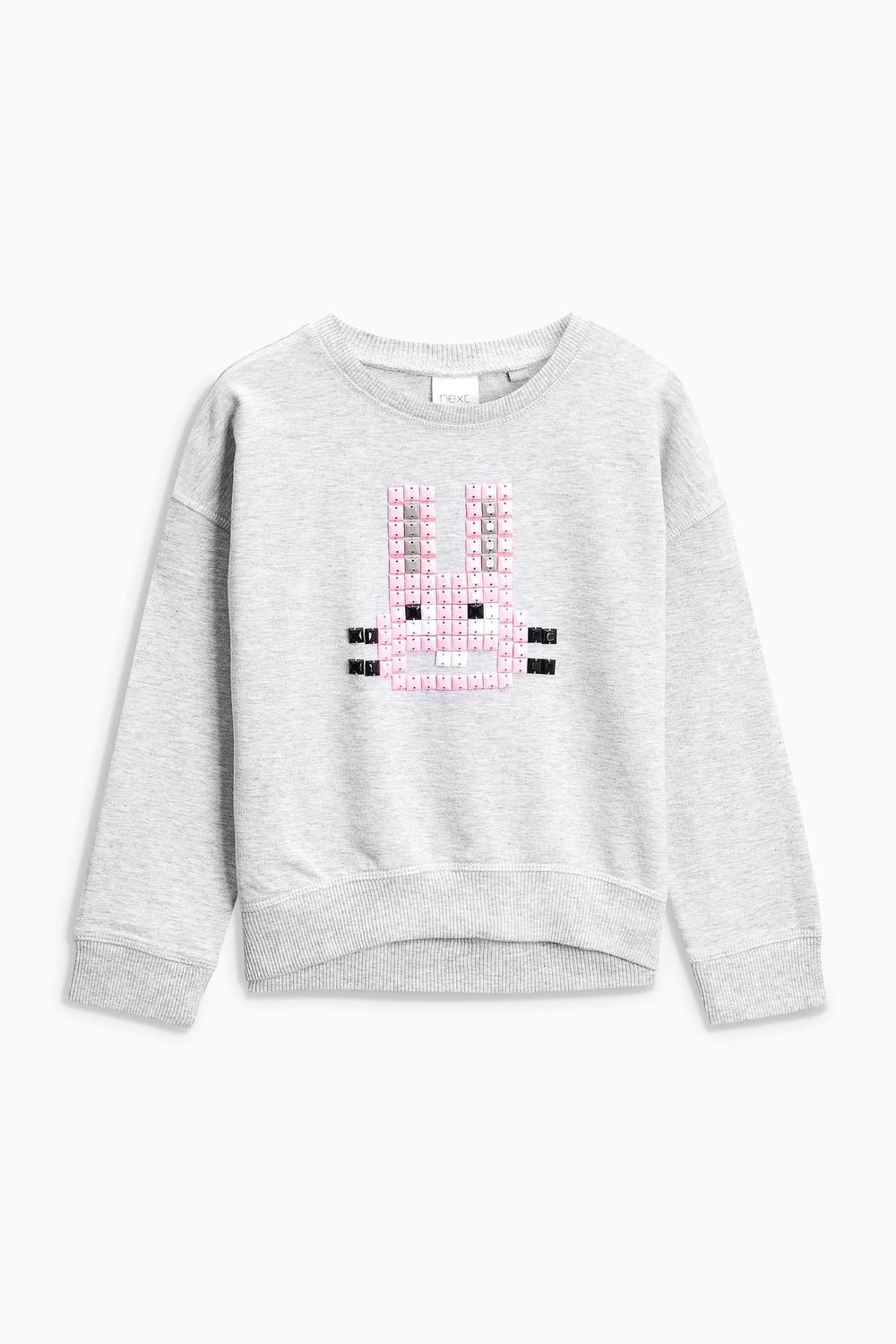 022dcf789 Next Bunny Bead Sweater (3-16yrs) Online