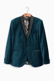 Next Velvet Jacket