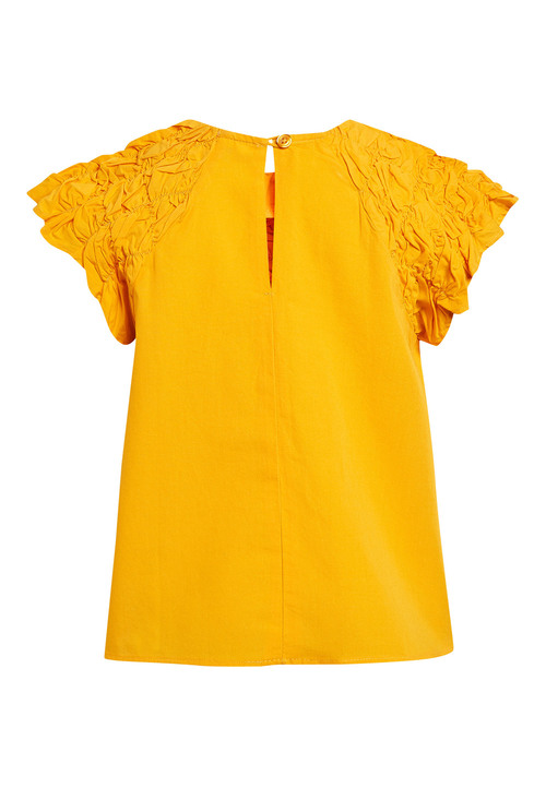 Next Ruched Blouse (3-16yrs)