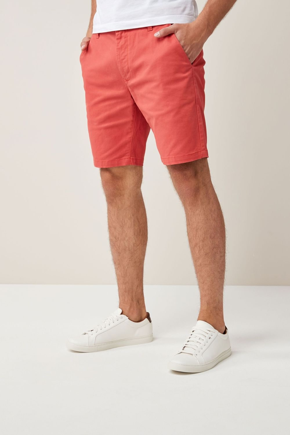 030e42f082 Next Slim Stretch Chino Shorts Online | Shop EziBuy