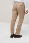 Next Signature Linen Suit: Trousers
