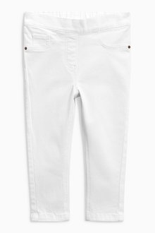 Next White Jeggings (3mths-6yrs)