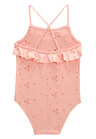 Next Broderie Swimsuit (3mths-6yrs)