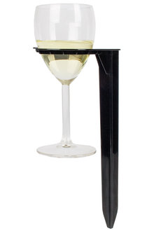 Ladelle Porta Drink Holder Peg Set of 4