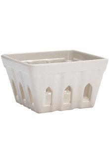 Ladelle Breakfast Table Basket