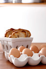 Ladelle Breakfast Table Basket