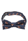 Next Corgi Bow Tie (1-16yrs)