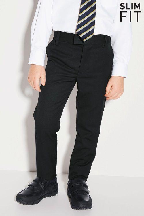Next Stretch Skinny Trousers (3-16yrs) - Slim Fit
