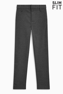 Next Stretch Skinny Trousers (3-16yrs) - Slim Fit - 209134