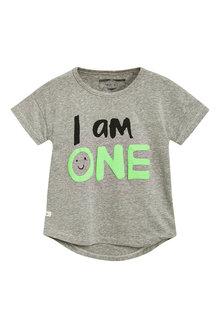 Next I Am T-Shirt (12mths-7yrs)