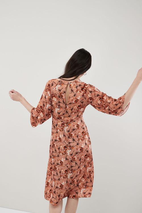 Next Knotted Dress