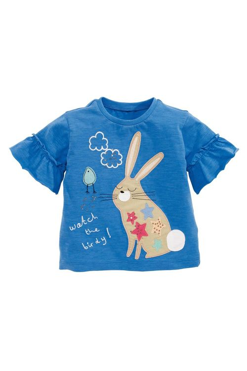 Next Rabbit T-Shirt (3mths-6yrs)