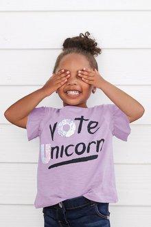 Next Vote Unicorn T-Shirt (3mths-6yrs)