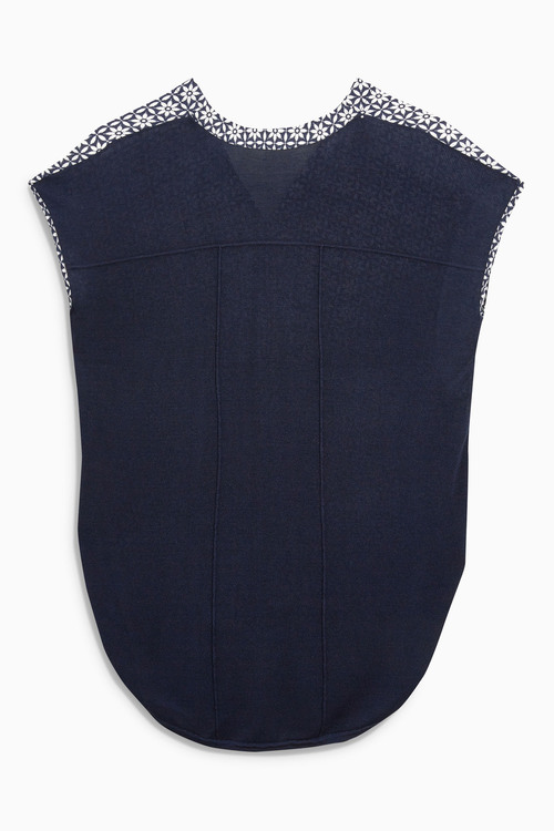 Next Ruched Side Top
