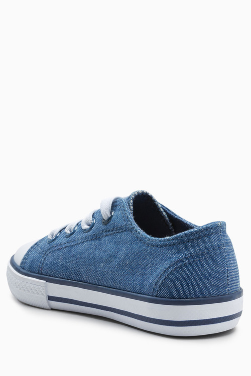 Next Elastic Lace Shoes (Younger Boys)