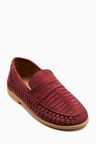 Next Suede Woven Loafers (Older)
