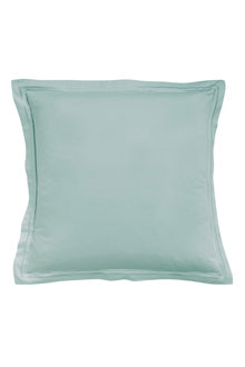 Supima Cotton European Pillowcover Pair
