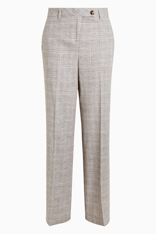 Next Check Slouch Trousers