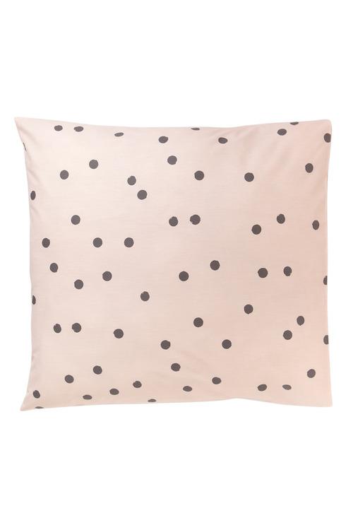 Printed European Pillowcase Pair