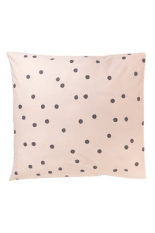 Printed European Pillowcase Pair - 209720