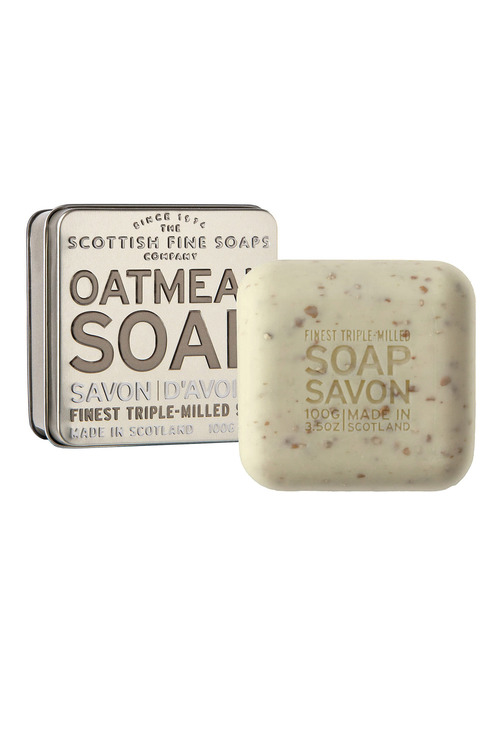 Scottish Fine Soap in a Tin
