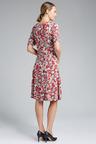 Capture Swing Knit Dress