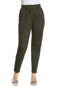 Capture Cotton Utility Pant