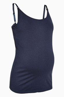 Next Maternity Nursing Vest - 209918