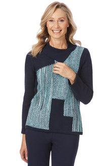 Noni B Rylee Knit Jumper