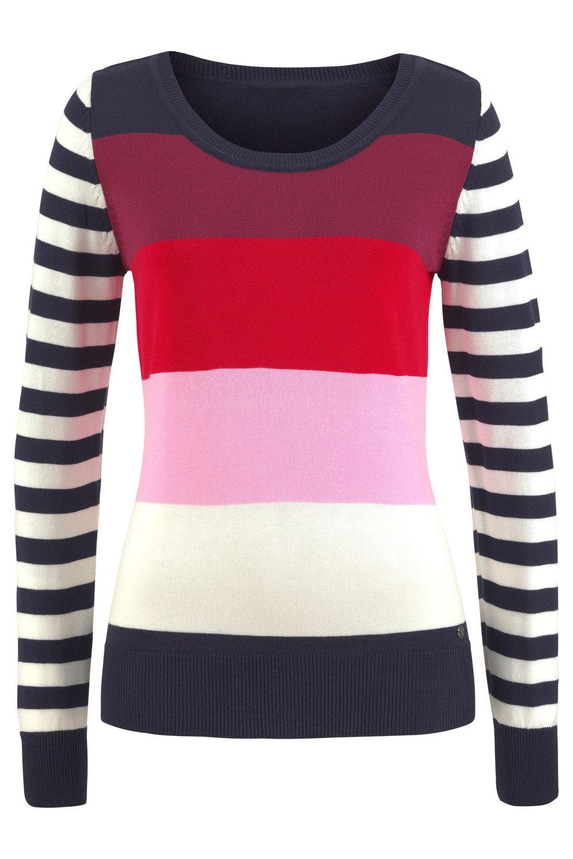 04b534de2 Urban Striped Sweater Online