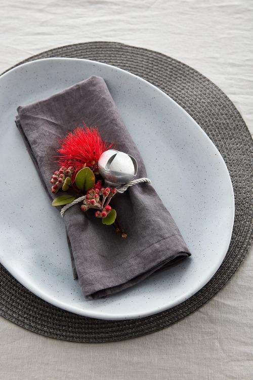 Portuguese Ceramic Oval Platter