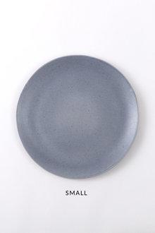 Portuguese Ceramic Round Platter - 210057