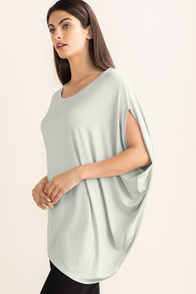 Grace Hill Asymmetric Top