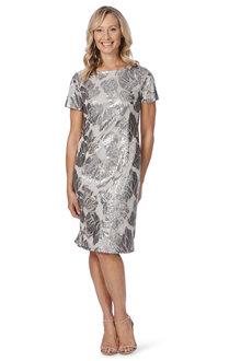 Noni B Fleur Dress