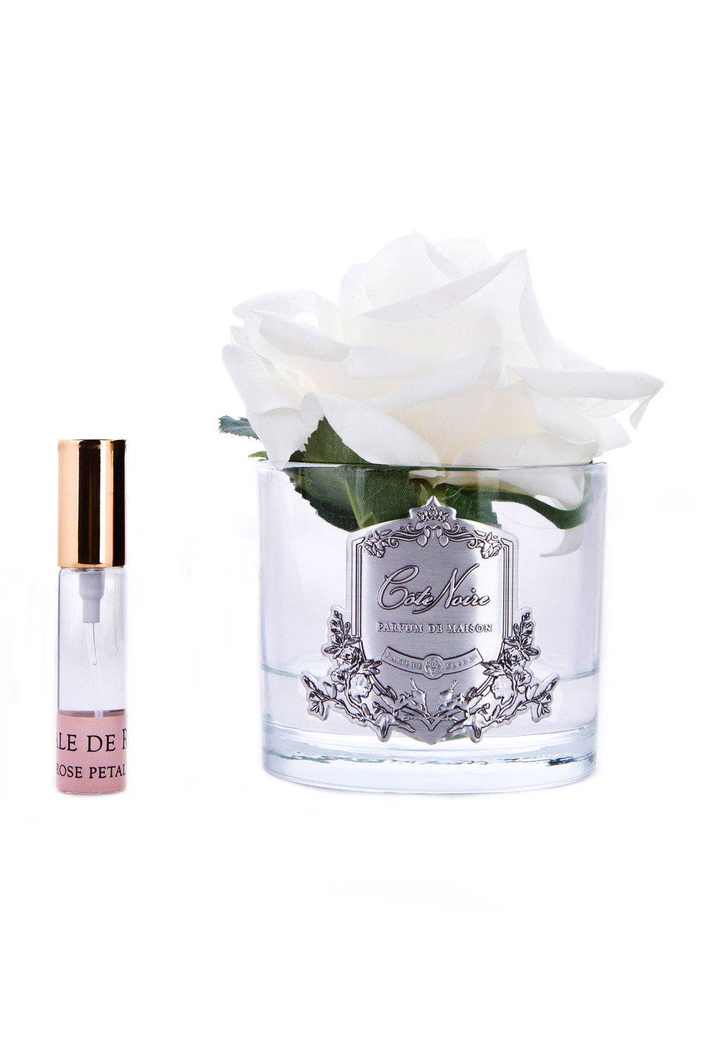 7091294123a Cote Noire Faux French Rose Diffuser Online   Shop EziBuy Home